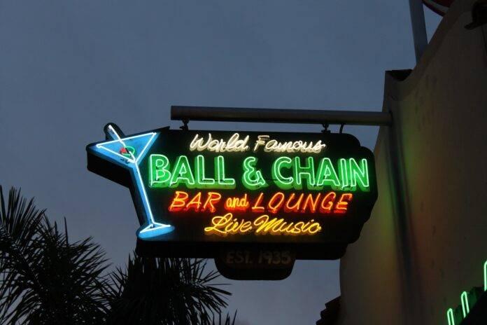 BALL & CHAIN BAR AND MUSIC VENUE
