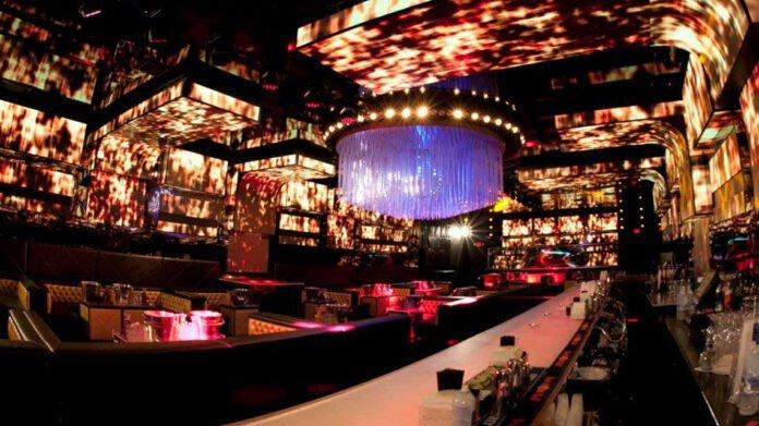 Mynt Lounge Miami Beach