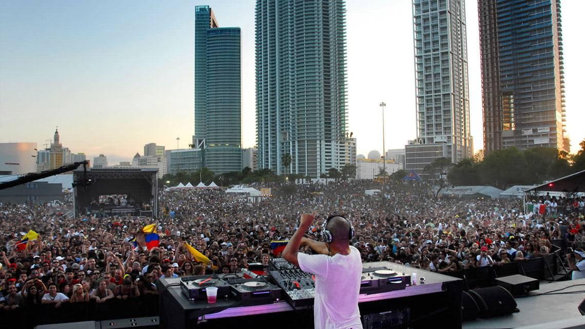 ultra music festival miami 2022