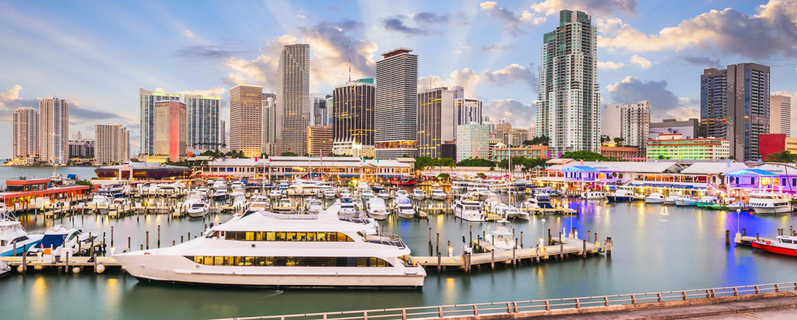 Miami All Around eMagazine