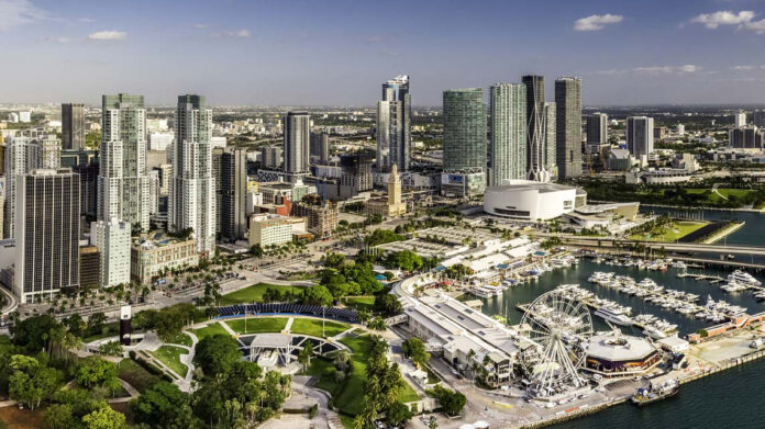 BEST REAL ESTATE COMPANIES IN MIAMI